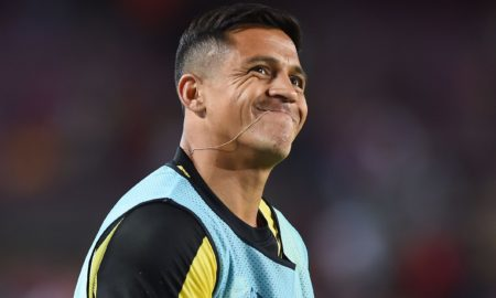 Alexis Sanchez facing three months out with ankle injury