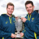 Ashes hero Steve Smith 'not thinking about' becoming Australia captain again