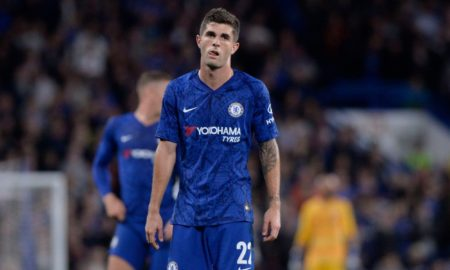 Chelsea forward Christian Pulisic won't let Frank Lampard snub affect him