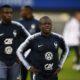 Chelsea midfielder N'Golo Kante picks up injury in France warm-up before Iceland clash