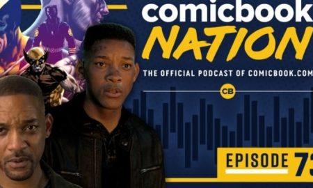 ComicBook Nation Episode 73: Gemini Man Review & Marvel's X-Men Reboot Preview