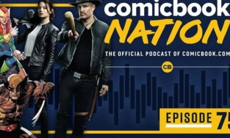 ComicBook Nation Episode 75: Marvel's X-Men Relaunch & Zombieland 2 Review