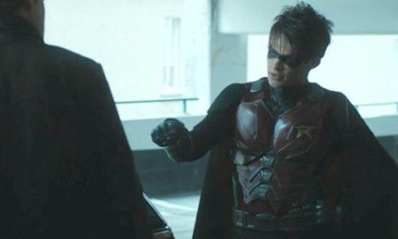 DC Wants Fans To Vote For Jason Todd Living Or Dying In Titans