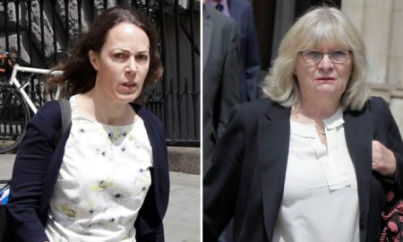 Feuding couple criticised for spending more than £500,000 on divorce lawyers