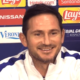 Frank Lampard's class reaction when asked why he's so 'scared' of Ajax