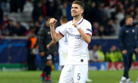 How Jorginho has reinvented himself as Frank Lampard's Chelsea 'driver'