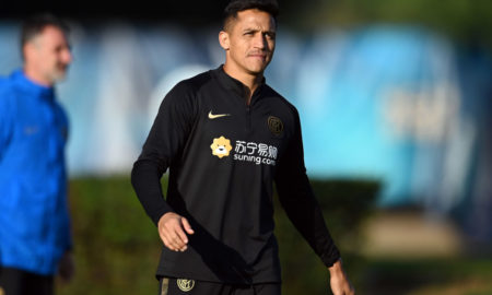 Inter Milan deliver concerning injury update on Manchester United loanee Alexis Sanchez