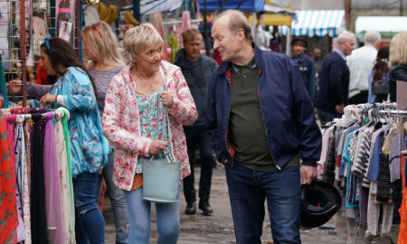Is Daniel dead or will he return to EastEnders?