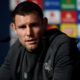 James Milner unsure over his contract situation at Liverpool: 'Who knows?'