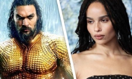 Jason Momoa Shares First Advice He Gave Zoe Kravitz After She Landed Catwoman Role