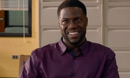 Kevin Hart Has Officially Returned to Work After Car Accident Injury