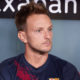 Manchester United open talks with Barcelona over Ivan Rakitic transfer