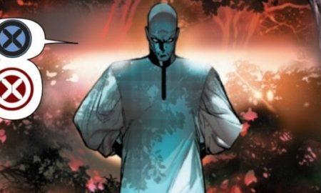 Marvel's Powers of X Reveals a Major New X-Men Villain