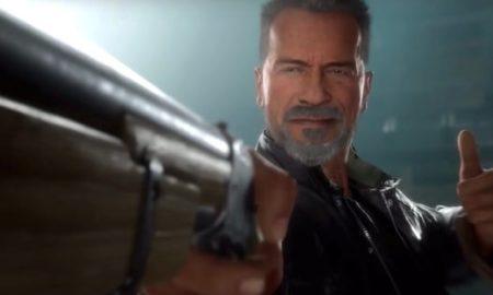 Mortal Kombat 11: Every Terminator Intro Revealed