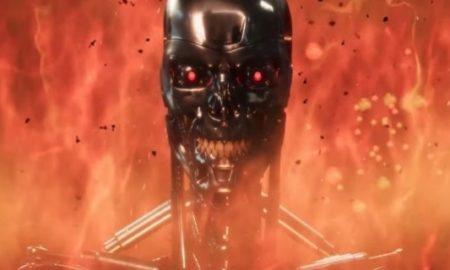 Mortal Kombat 11 Reveals the Terminator's Gameplay in New Trailer