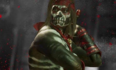 New Mortal Kombat 11 DLC Adds Several Spooky Halloween Skins