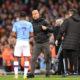 Raheem Sterling should have scored more, says Pep Guardiola after Man City man's hat-trick