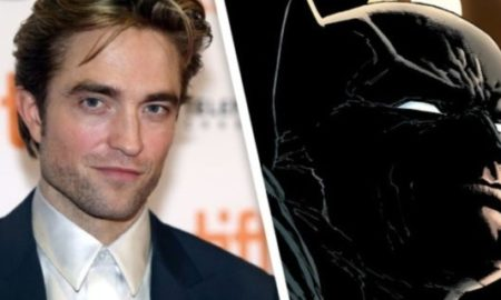 Robert Pattinson Wants His Approach to The Batman to Be Frightening