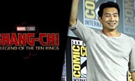 Shang-Chi Star Simu Liu Didn't Have an Agent When Marvel Hired Him