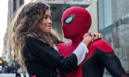 Spider-Man: Far From Home First Marvel Movie to Get IMAX Ratio Home Release