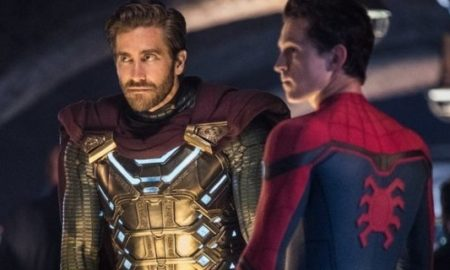 This Spider-Man: Far From Home Clue Could Prove Mysterio Is Still Alive