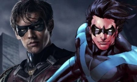 Titans Actor Brenton Thwaites Confirms Nightwing Is Coming Soon