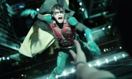 "Titans Confirms Robin's Fate in Episode ""Conner"""