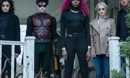 Titans Star Brenton Thwaites Addresses Sprawling Season 2 Storylines