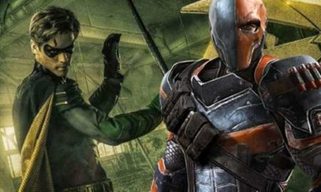 Titans Star Brenton Thwaites Comments on Deathstroke Killing SPOILER