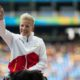 Who was Marieke Vervoort and what illness did the Belgian Paralympian have?