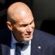Zinedine Zidane says meeting with Man Utd star Paul Pogba in Dubai was 'complete chance'