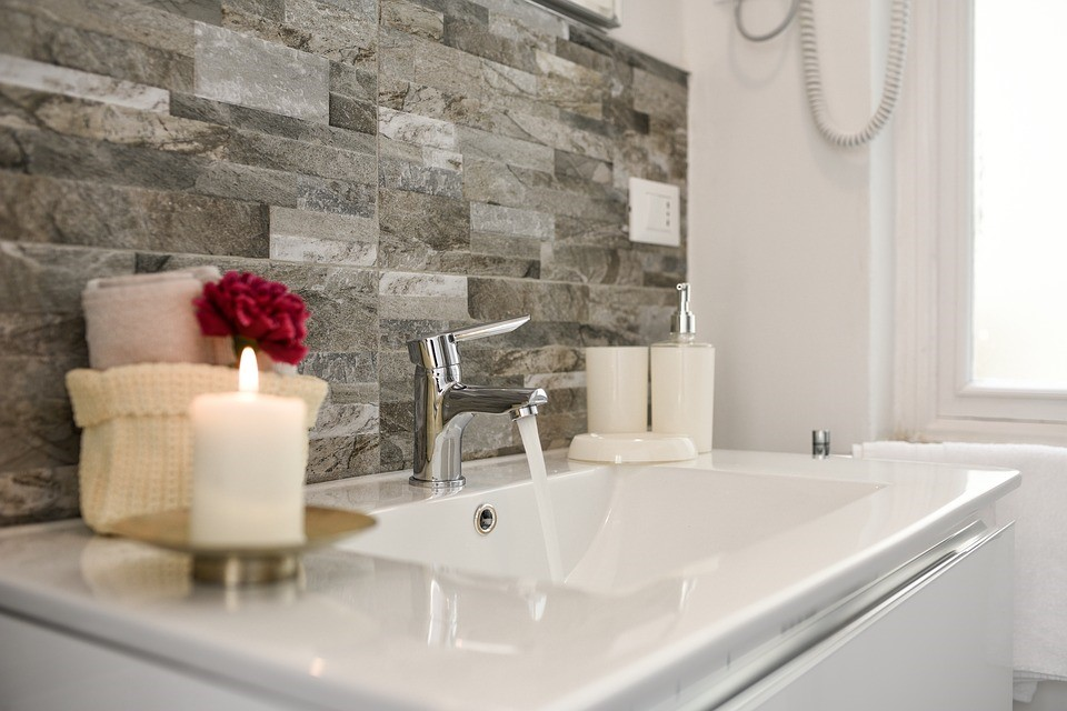 Turn Your Bathroom Smart with These Technologies