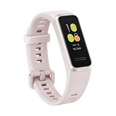The Best Smart Watch Huawei Band 4 Smart Watch Sakura Pink